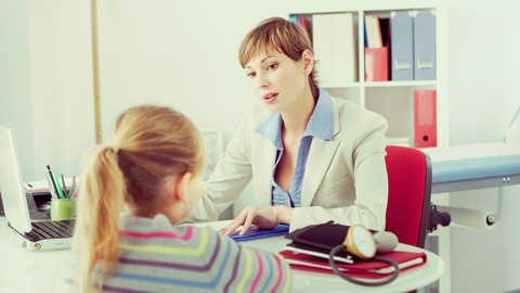Child Psychology (Advanced Level) - ACCREDITED CERTIFICATE