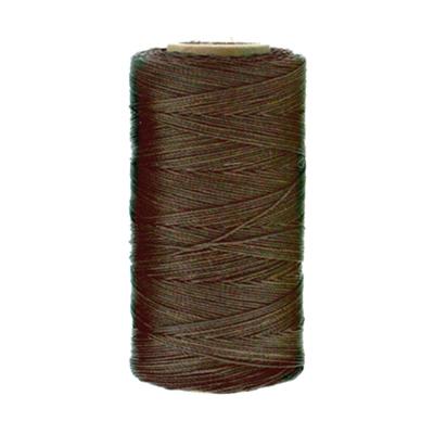 IVAN 手縫蠟線咖啡色(245M)1205-02
