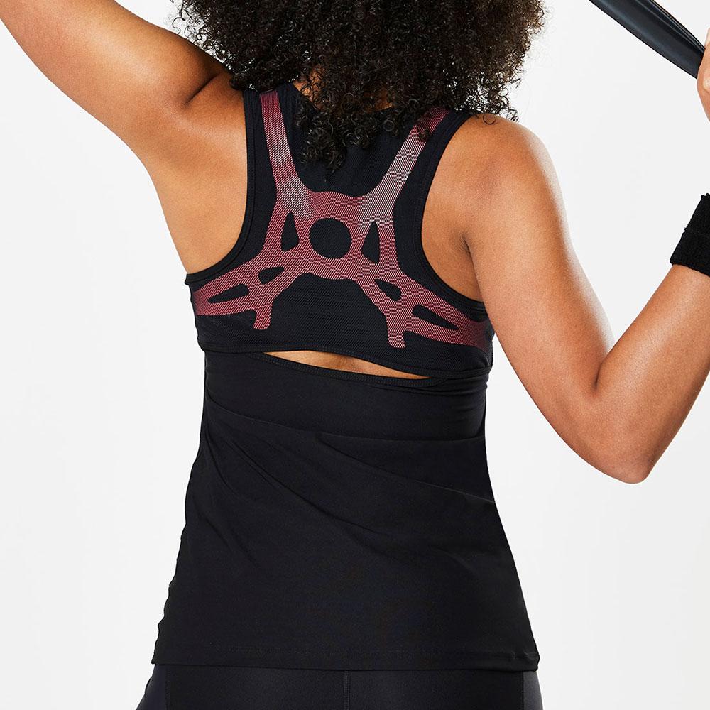 BodyVine 「挺」舒適運動壓縮連身內衣(胸部與姿勢穩固)