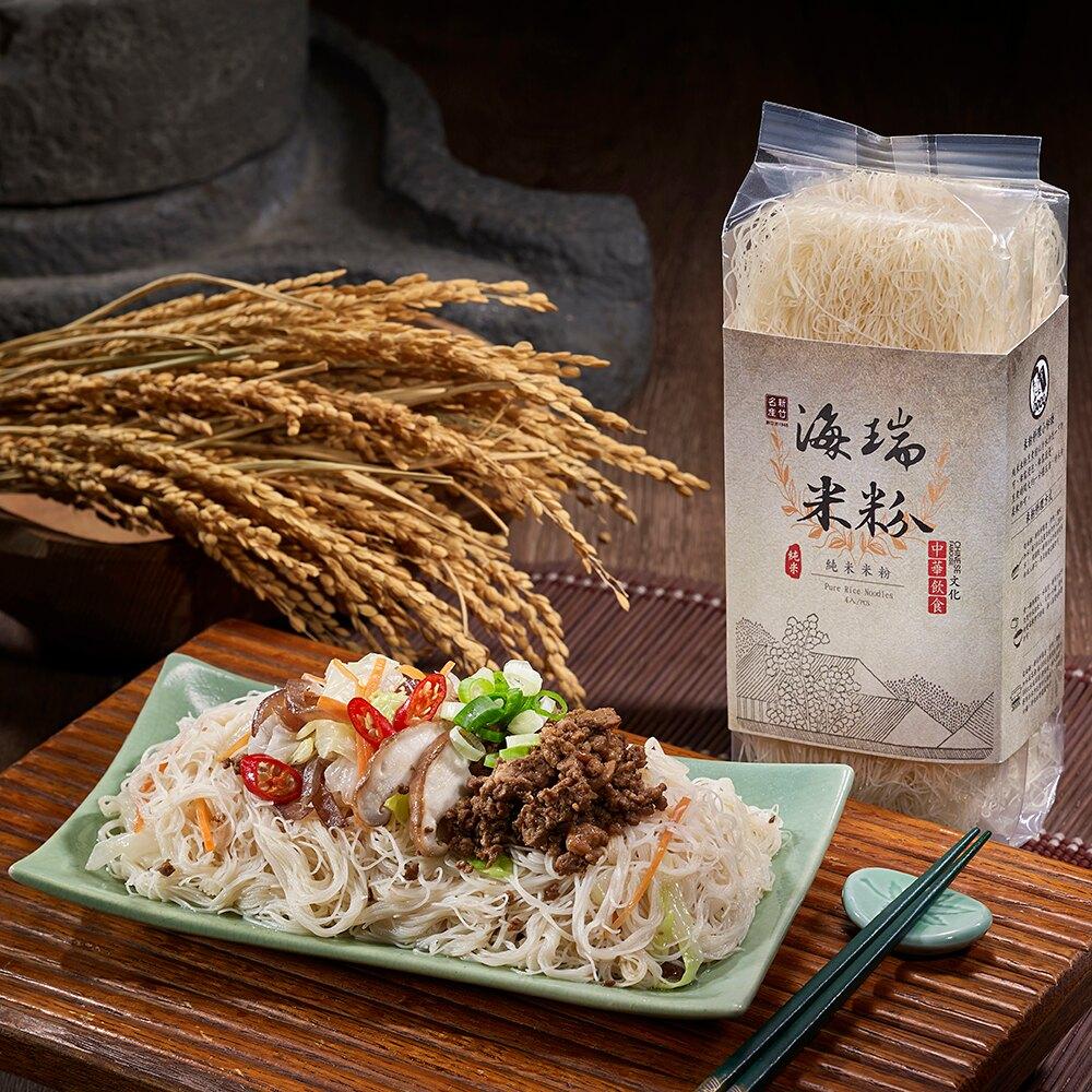 綜合純米米粉 200gX10入