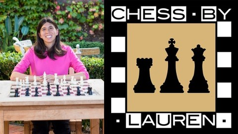 Become a proficient chess player for complete beginners