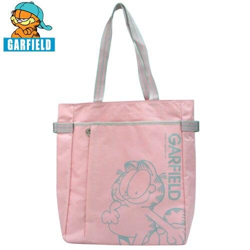 【Garfield 加菲貓】 多功能提袋.背包.包包