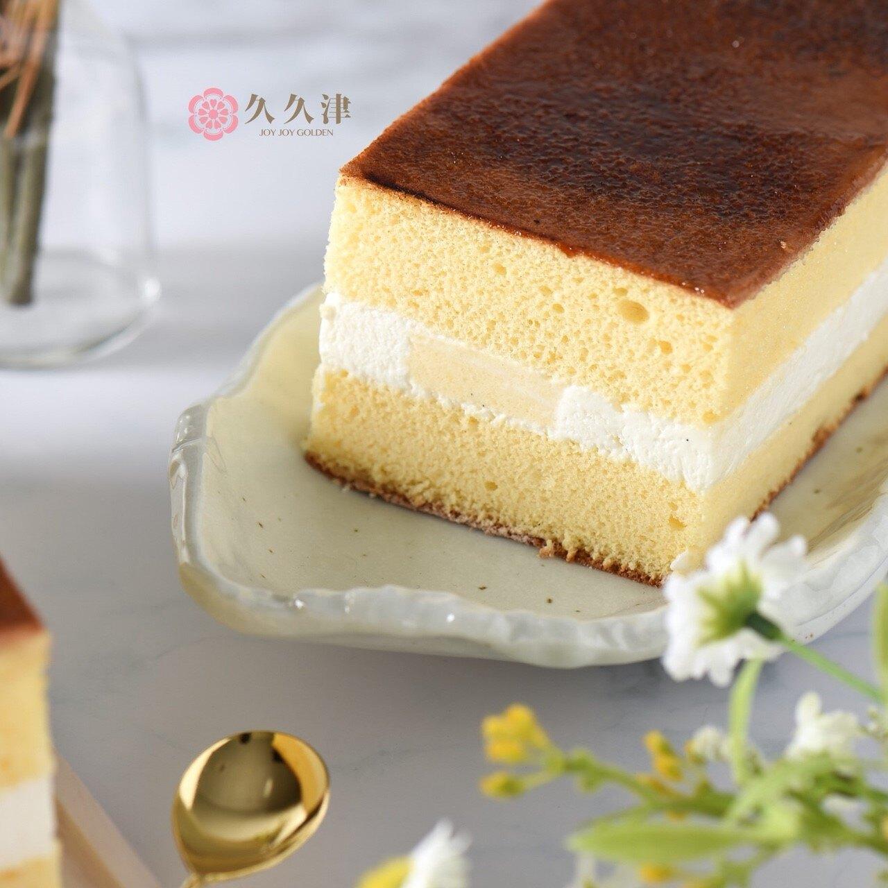 北海道布蕾蛋糕