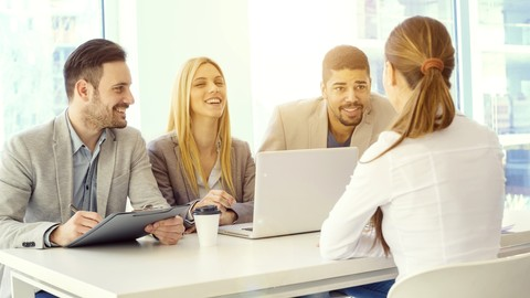 Management Consulting Cases for Job Interview