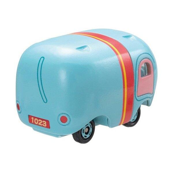 15051500065 TOMY小車-TSUM小飛象 迪士尼 小飛象 Dumb 玩具 小車 正品 限量 預購 真愛日本