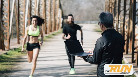The Ultimate Learn To Run Program - Learn from a pro!