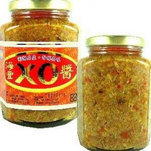 海豐XO醬[大瓶] XO醬