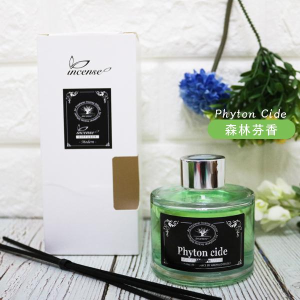 韓國INCENSE 室內香氛擴香瓶 香水香氛 130ml