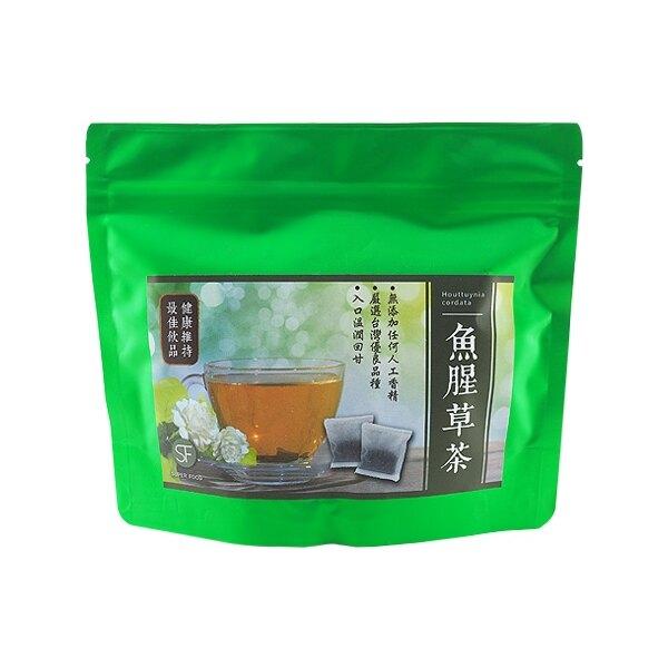 SF 原生植物草本-魚腥草茶(16入)【小三美日】◢D698137