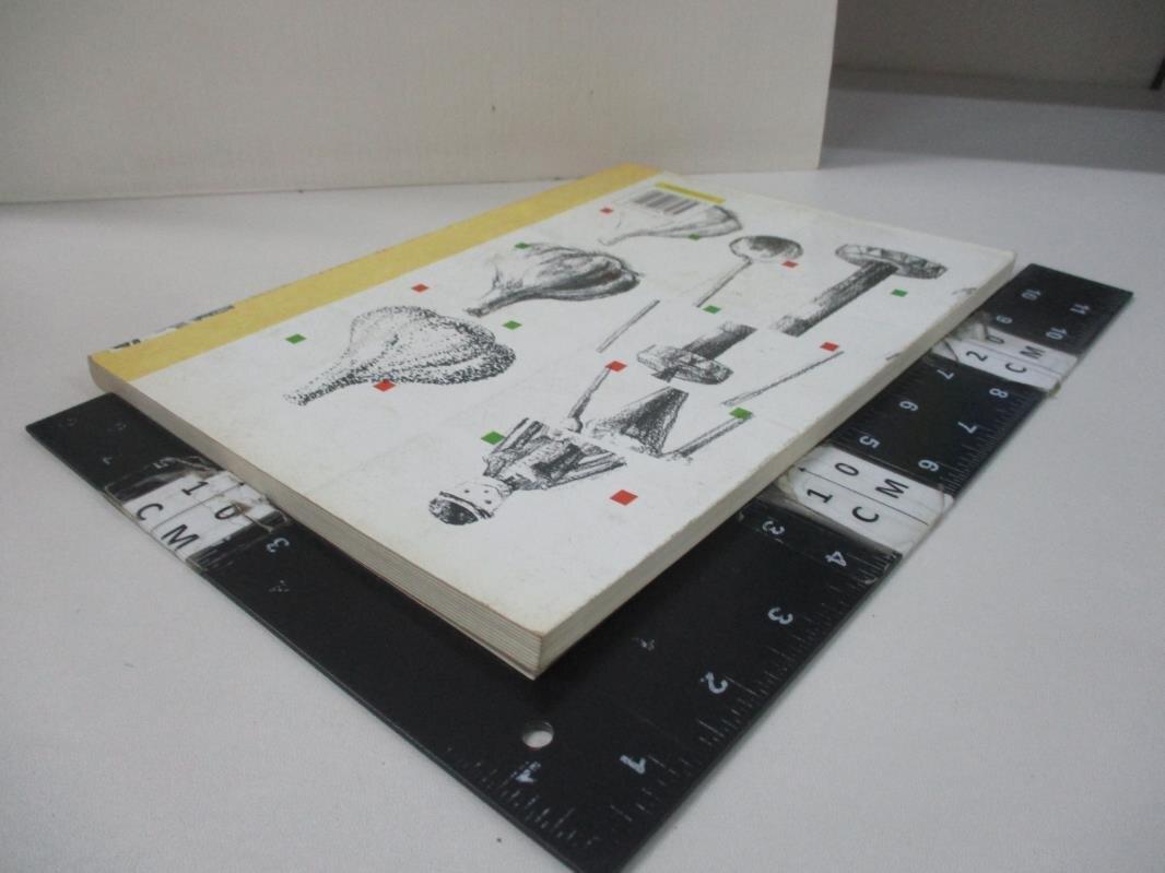 【書寶二手書T1/藝術_KKZ】如何學好素描-造型訓練_視覺研究所