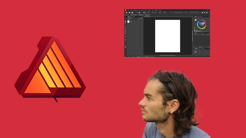 Affinity publisher the complete course