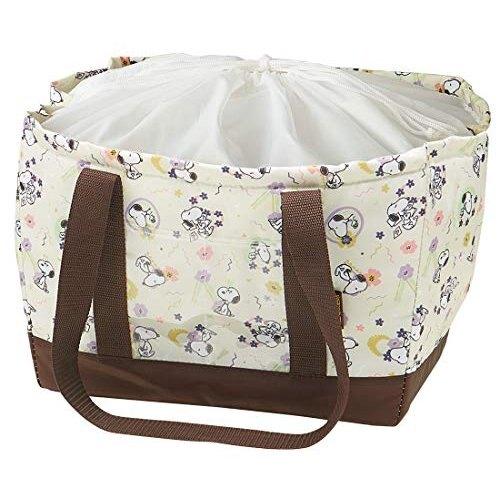 史努比Snoopy購物籃環保購物袋,環保購物袋/塑膠袋/防水袋/收納袋/折疊購物袋,X射線【C466304】
