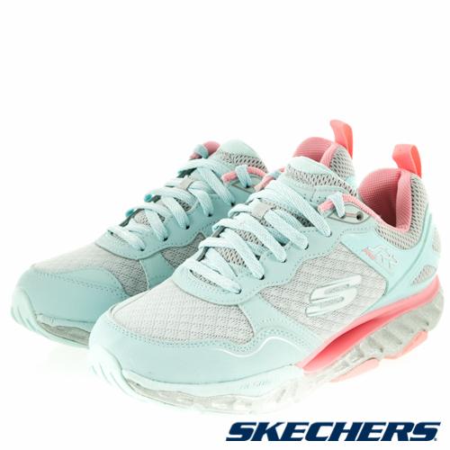 SKECHERS 女 慢跑系列 SRR PRO RESISTANCE - 88888338LGLB