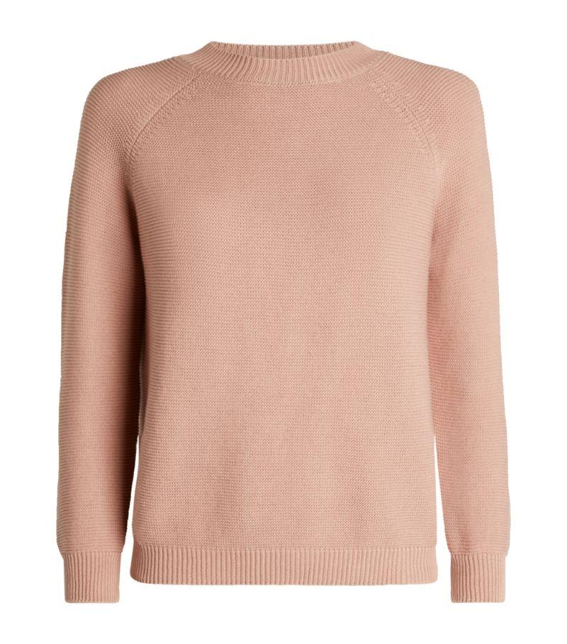 Weekend Max Mara Cotton Sweater
