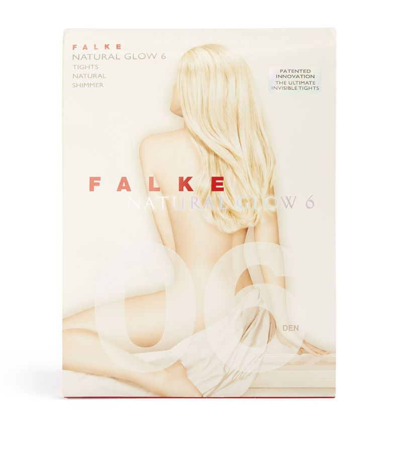Falke Natural Glow 6 Tights