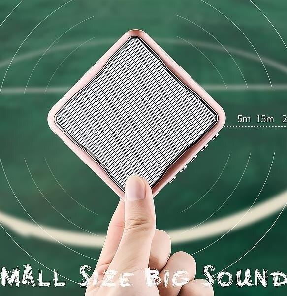 擴音器 Eifer/伊菲爾 T6迷你小蜜蜂擴音器教師專用無線擴音器腰掛教學免運 時尚學院