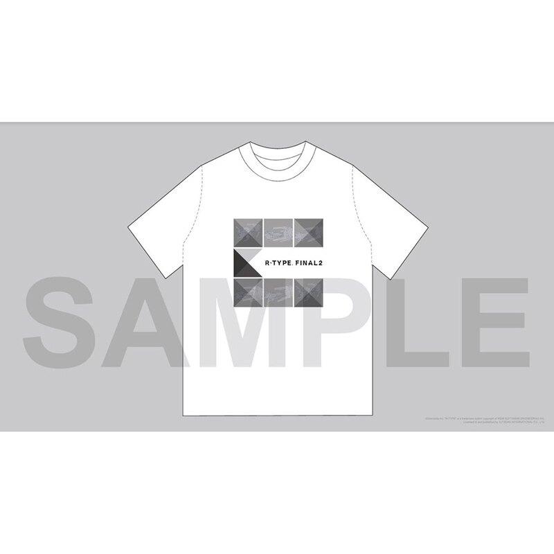 PS4 R-TYPE FINAL 2 異形戰機 中文版 +特典T恤【預購4/29】