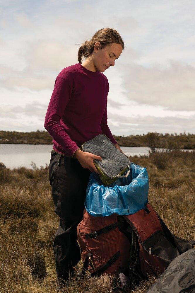 ├登山樂┤澳洲 Sea To Summit 背包內用防水收納袋 # STSAPLU