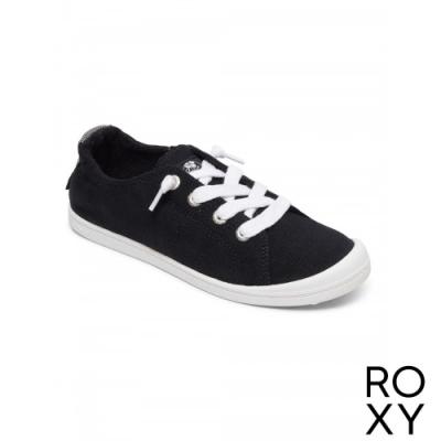 【ROXY】BAYSHORE III 休閒鞋 黑色
