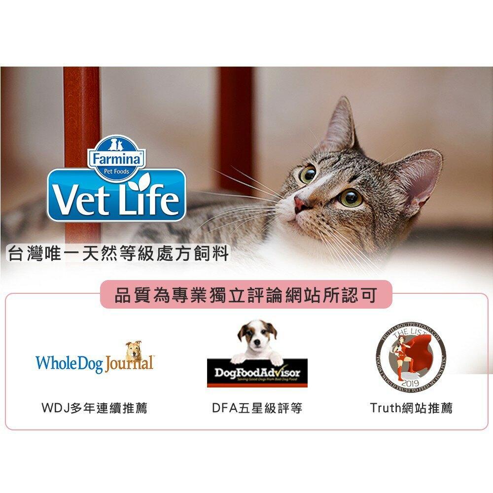 【單筆訂單限購兩包】法米納|貓用處方飼料旅行包 50g
