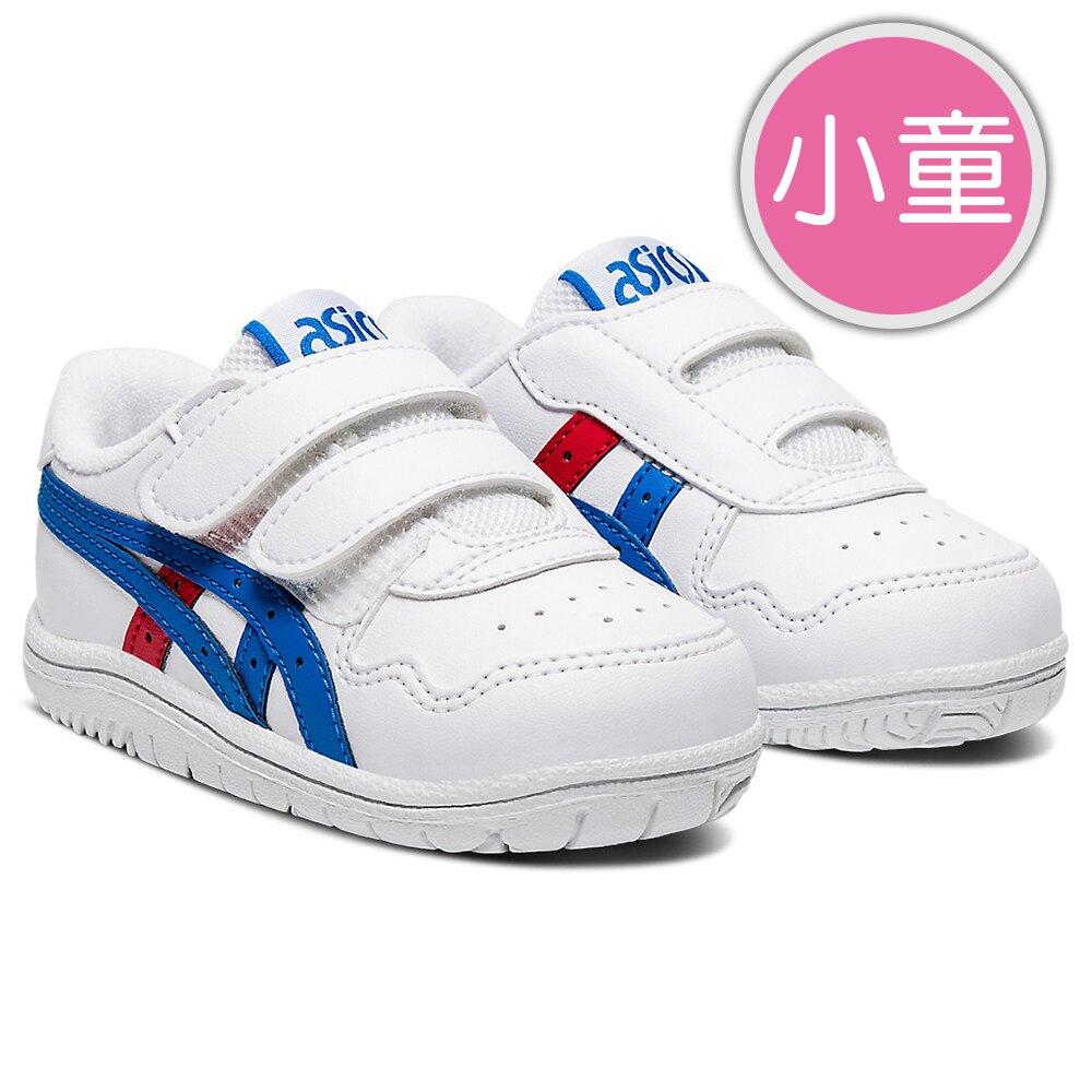 ASICS JAPAN S TS系列 幼童學步鞋 小童鞋 運動鞋 白藍 1194A082-139 21SSO【樂買網】