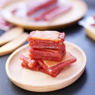 OS 肉乾 台灣生產MIT Pork Jerky