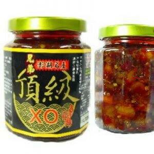 兄弟頂級XO醬[小瓶] XO醬