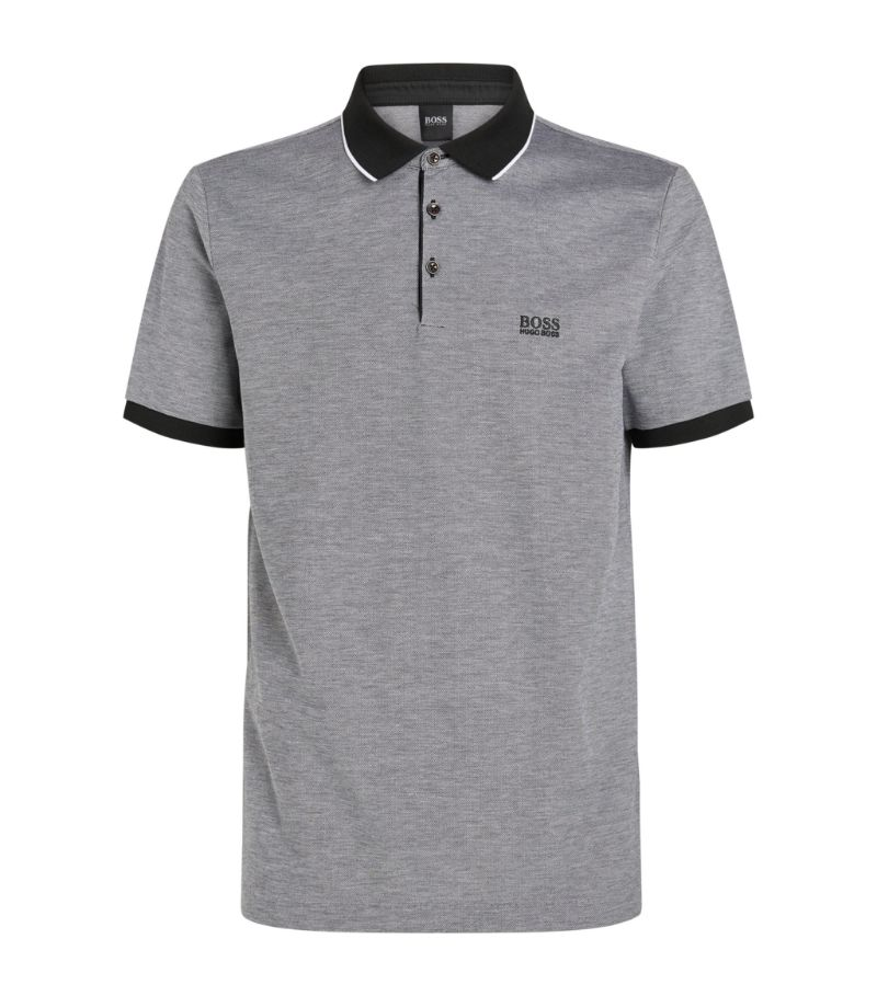 Boss Logo Polo Shirt