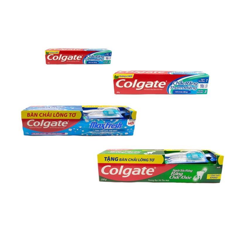 進口 高露潔牙膏 100g 200g 250g牙刷