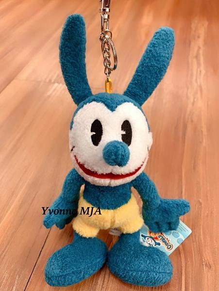*Yvonne MJA* 日本環球影城 預購區 限定正品 米奇前身 奧斯華 毛絨娃娃