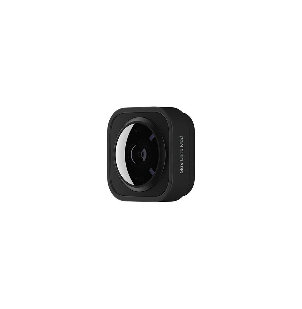◎相機專家◎ GoPro HERO9 廣角鏡頭模組 Max Lens Mod 超廣角 ADWAL-001 公司貨