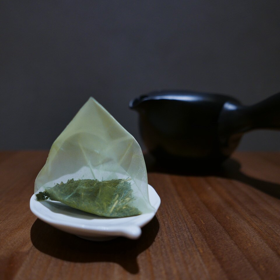 【AMIA 覓芽】日本茶 抹茶入綠茶 抹茶入り緑茶(茶包/5g x 15小包)