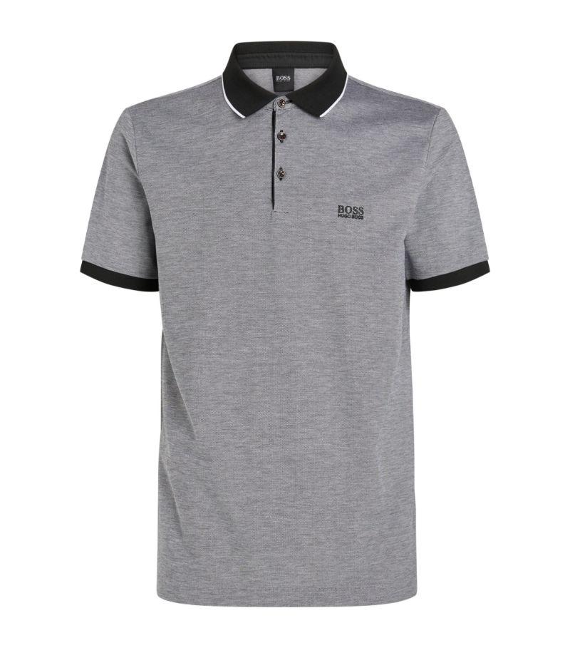 Boss Logo Polo Shirt
