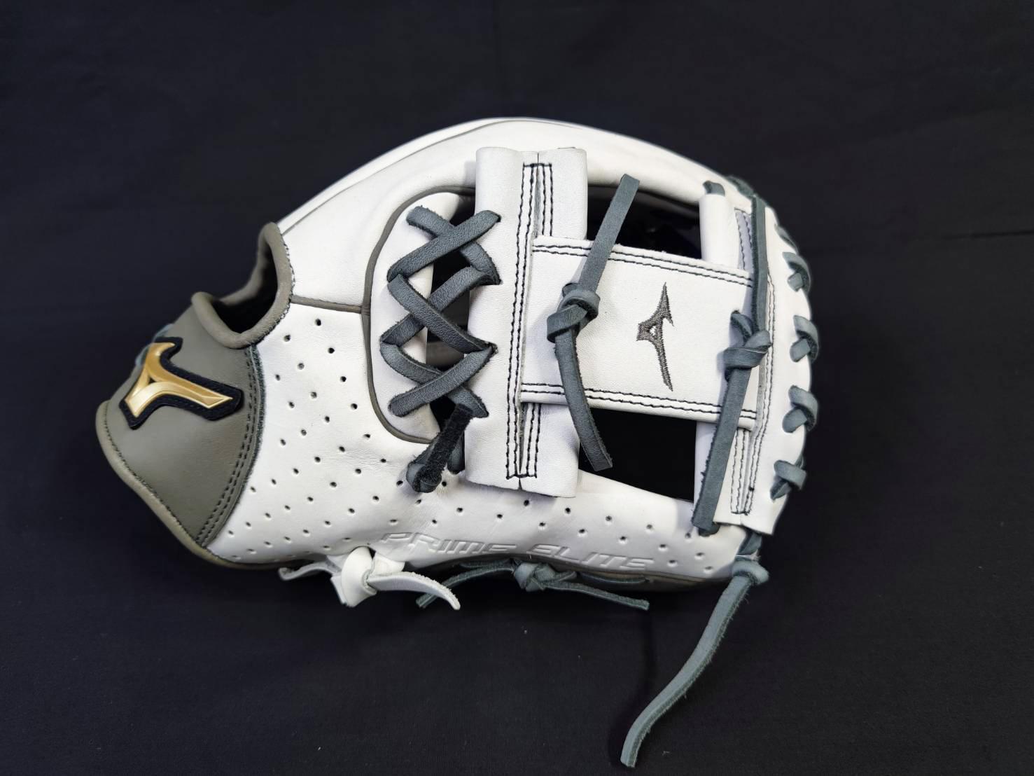 大自在 附發票 MIZUNO 美津濃 棒球 壘球 棒壘手套 內野 工字擋 即戰力 PRIME ELITE 312966