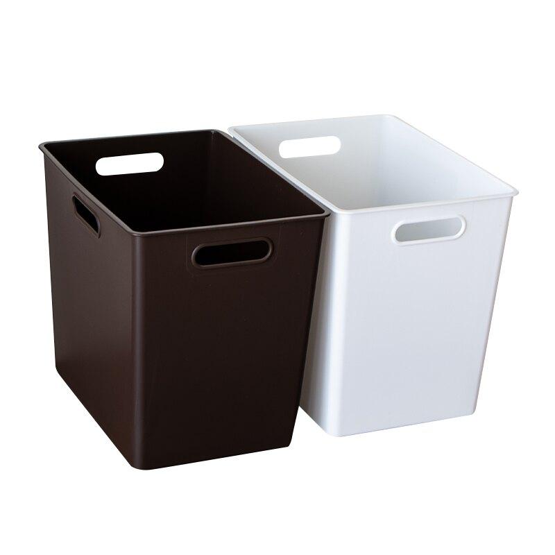 聯府博多收納盒高型置物盒9.7L分類盒整理盒TBD20-大廚師百貨