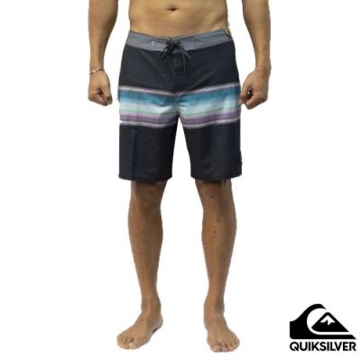 【QUIKSILVER】SURFSILK SUN FADED 19 衝浪褲 黑色