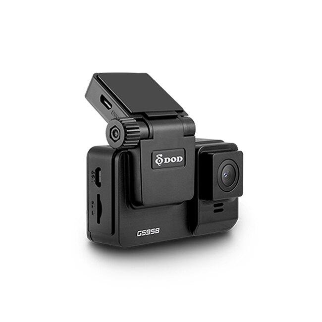 【送32G卡+泰山門市安裝】DOD GS958 區間測速 GPS 觸控式行車記錄器【禾笙科技】