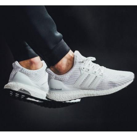 海外代購 Adidas Ultra Boost 4.0 愛迪達女鞋 ultraboost 爆米花 女鞋 男鞋 編織鞋