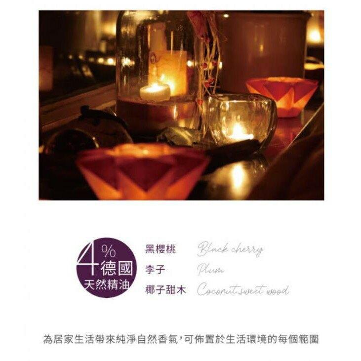 【百特兔】 玻璃香氛蠟燭 生日 浪漫 燭光晚餐 情人節