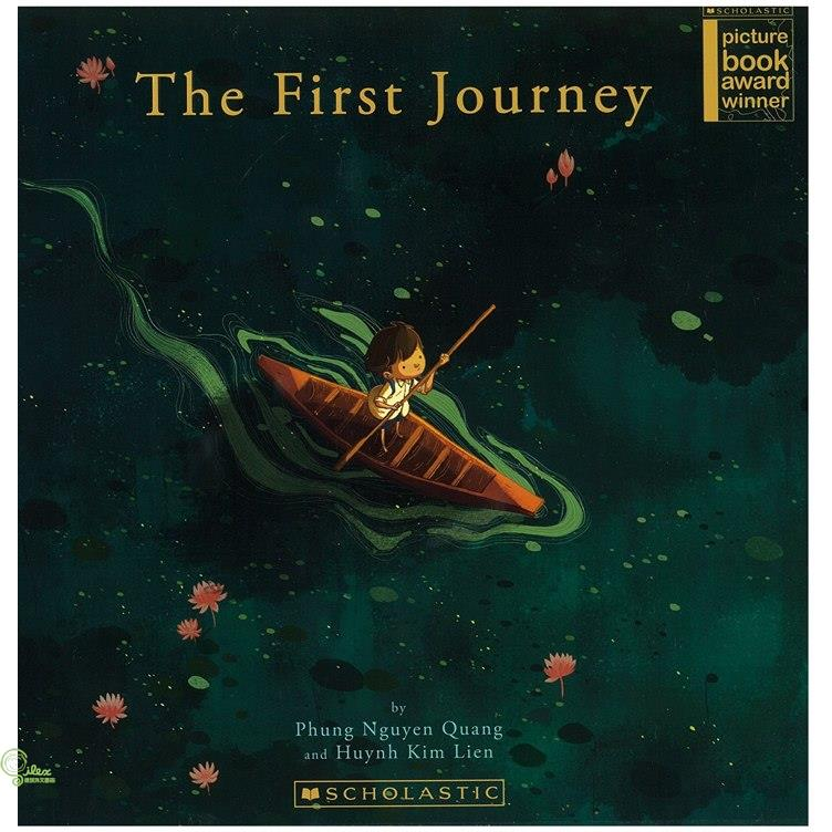 The First Journey【禮筑外文書店】[73折]