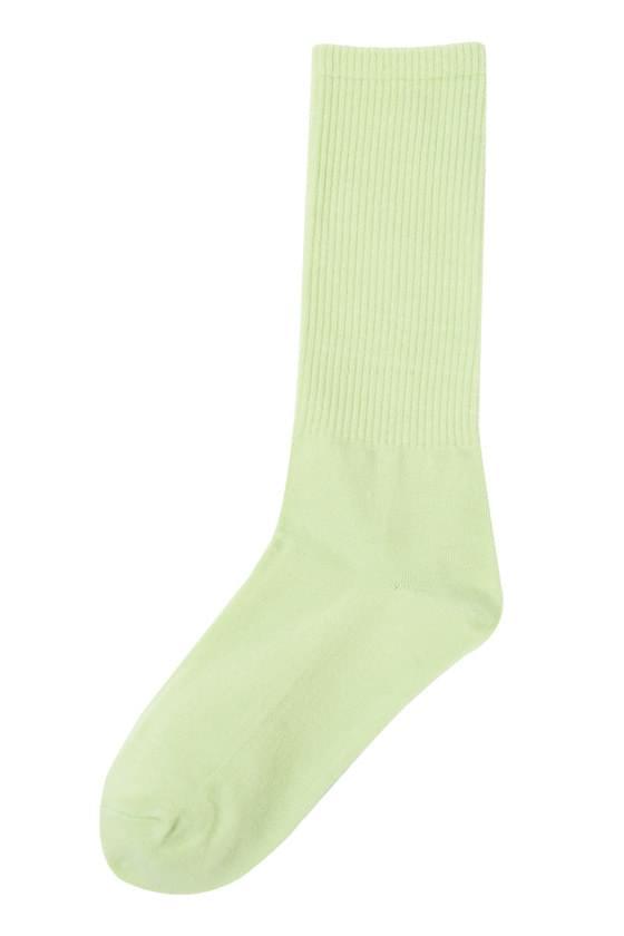 韓國空運 - Spring color Ribbed Socks 襪子