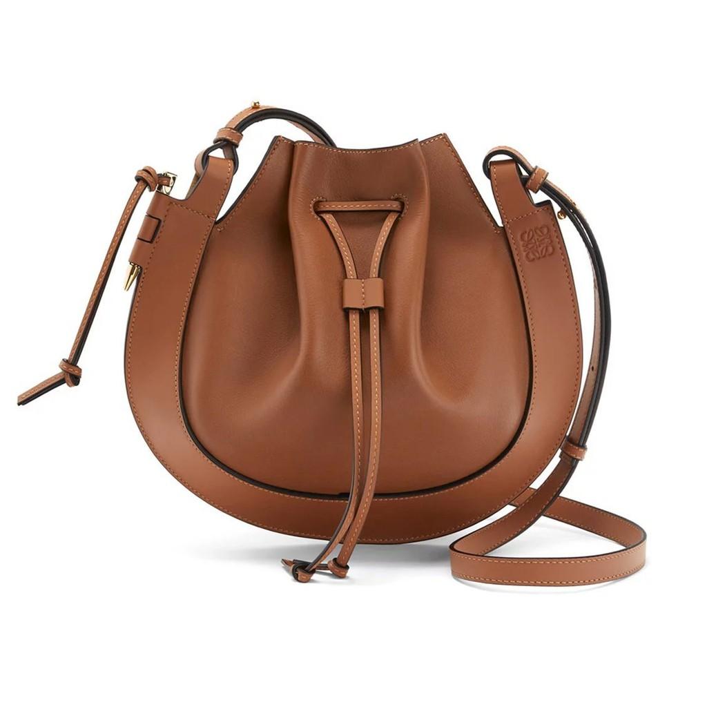 全新品 LOEWE Horseshoe Bag (接單至免郵資)