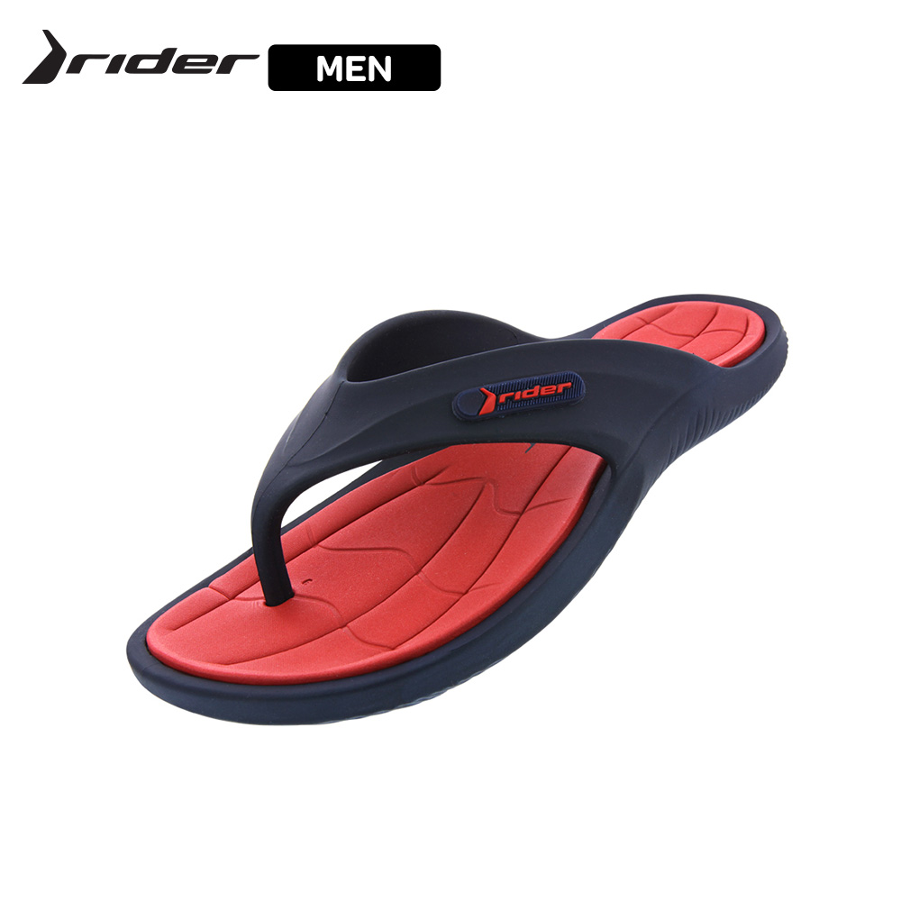 Rider [Men] ATHLETIC機能核芯無限系列 人字拖 男鞋 紅(RI8281820698)
