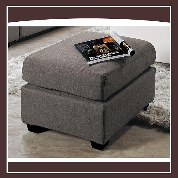 【多瓦娜】布萊恩腳椅 21057-718005