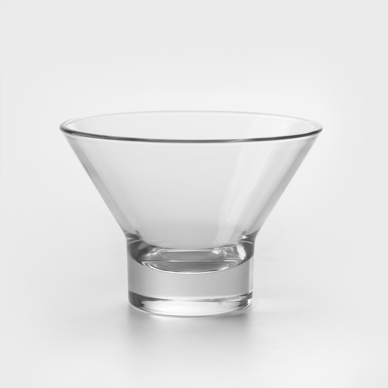Bormioli Rocco 純靜典雅 375ml 平底冰淇淋杯|單品