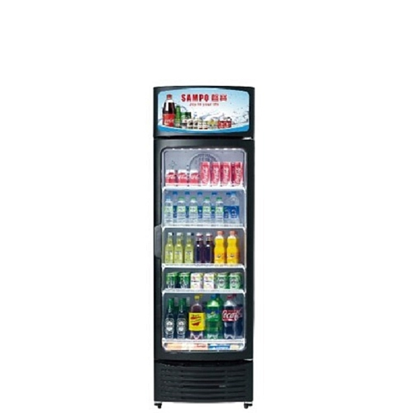 【SAMPO 聲寶】388公升 電子式冷藏箱(KR-UC400)