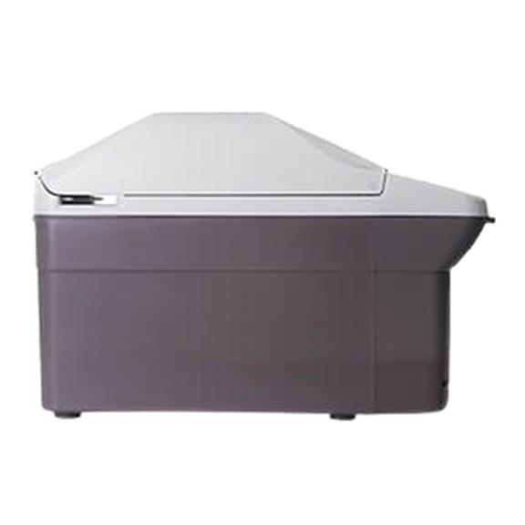 安伯特 冰炫風 冷/熱兩用行動冰箱9L-附背帶 可攜式迷你冰箱 ABT-E046