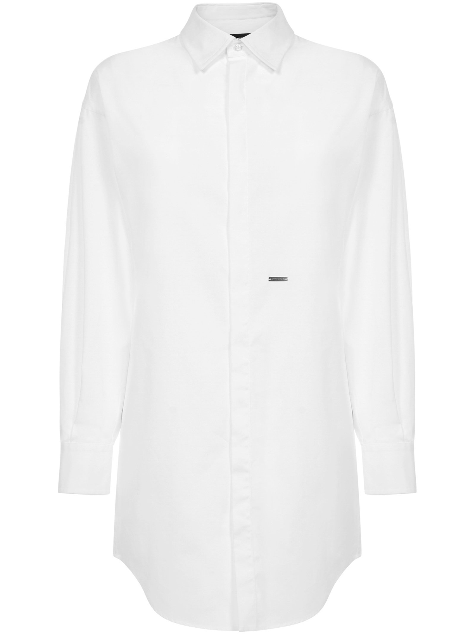 Dsquared2 Dresses White