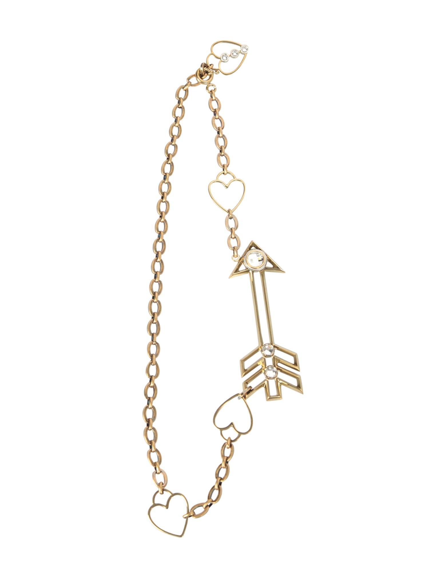 lanvin luck necklace