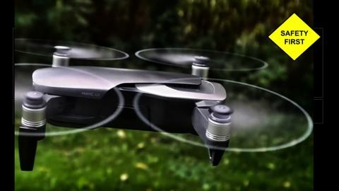 Latam Legalnie Dronem Bez wiadectwa Kwalifikacji
